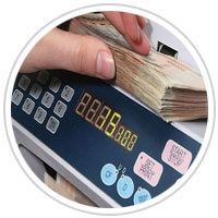 currency counting machine note counting machine manufacturers suppliers dealers in ludhiana punjab india