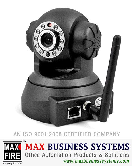 IP Camera / Wireless Camera