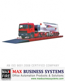 Truck Weighing Machine