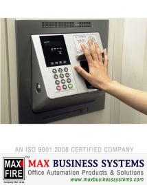 Access Control Machine